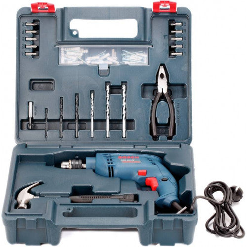Bosch GSB 450 RE Smart Kit Professional Impact Drill - Labbazaar