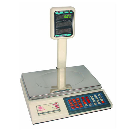 Goldtech GTA, Check Weighing Scale