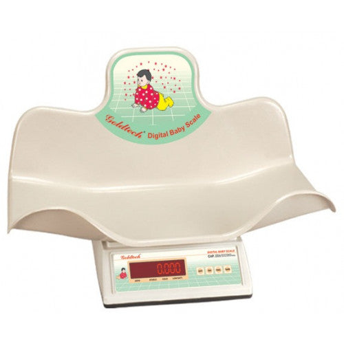 Goldtech GTB (Baby Scale ), Baby Weighing Scale