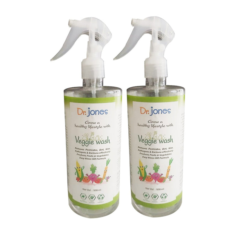 Veggie Wash (Pack of 2)