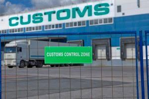Reasons why customs may delay your shipment