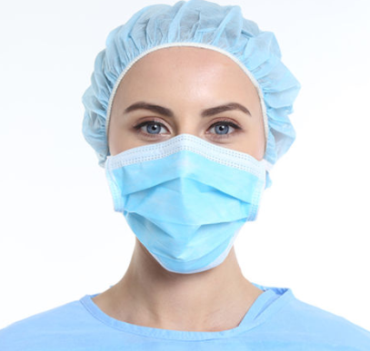 ASTM Level 3 Surgical Mask