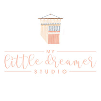 My Little Dreamer Studio
