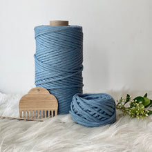 Load image into Gallery viewer, Macrame Cotton Mini Cakes
