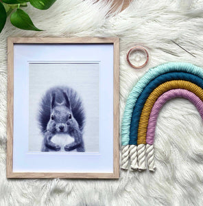 Rainbow Kit DIY Wall Hanging  + Tutorial