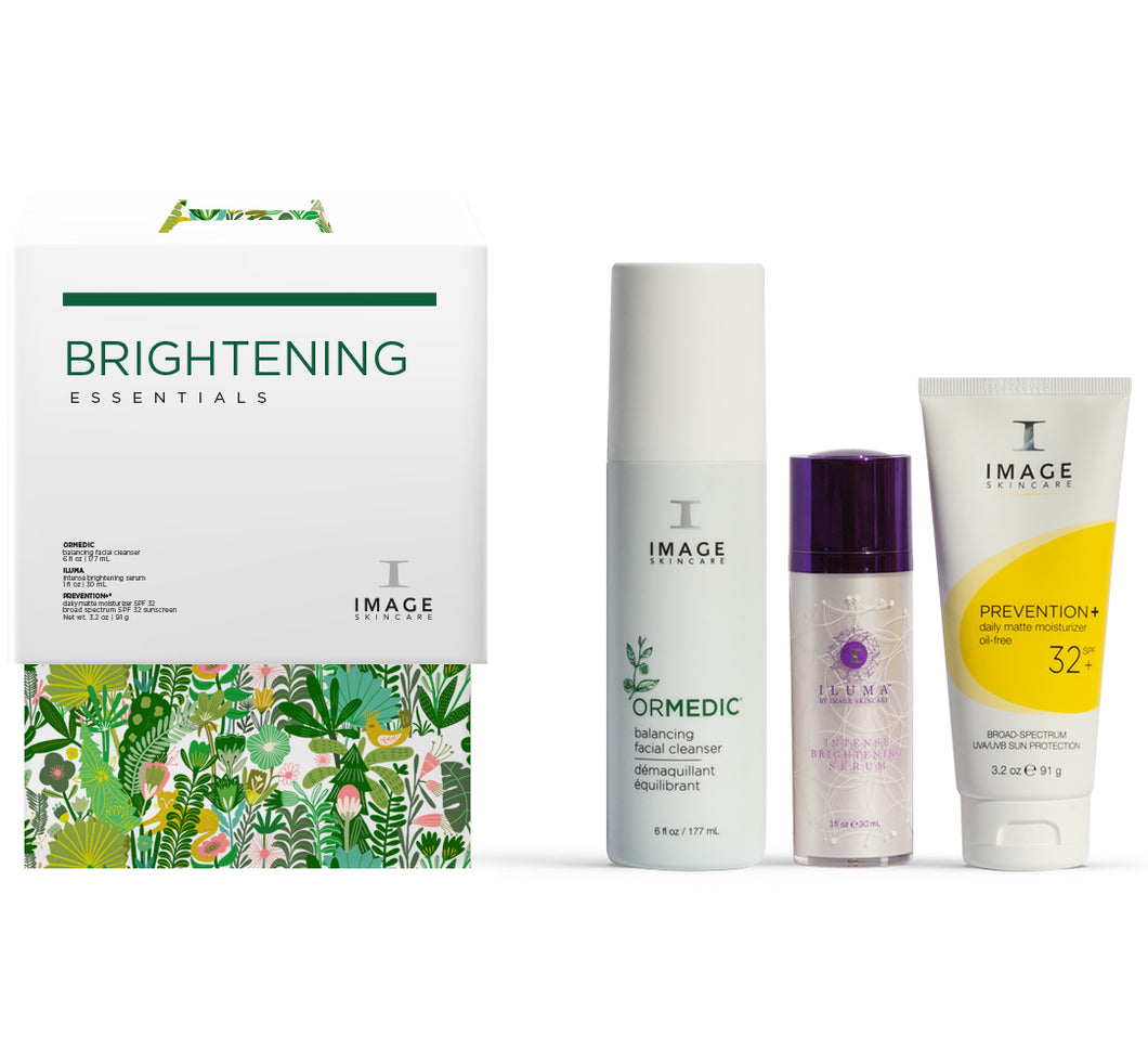 IMAGE Skincare Brightening Essentials