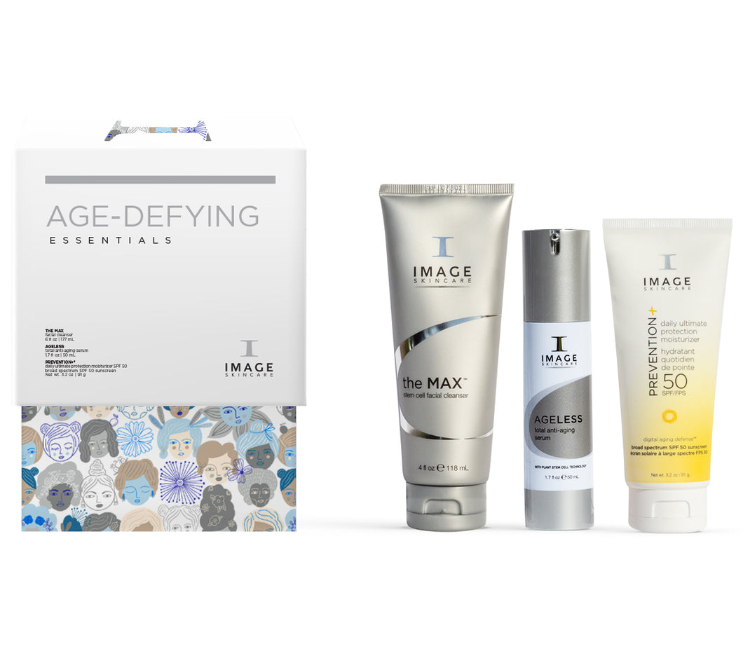 IMAGE Skincare Age-Defying Essentials