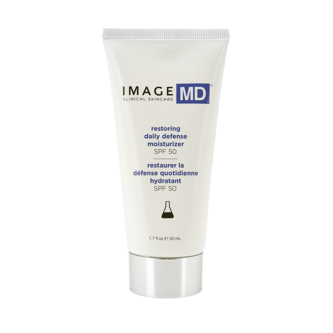 Tagescreme mit LSF 50 Anti-Aging IMAGE MD