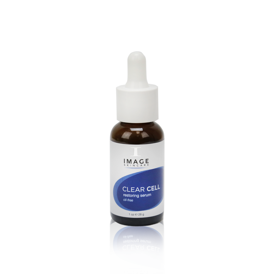 Clear Cell Restoring Serum
