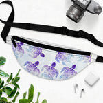 Sea Turtle Fanny Pack