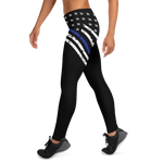 Blueline Leggings