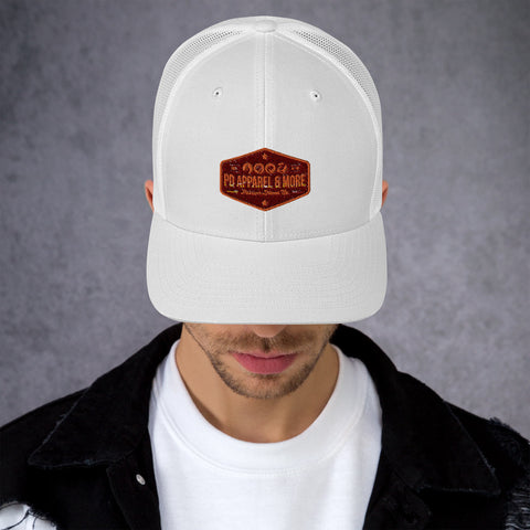 PD Apparel Trucker Cap