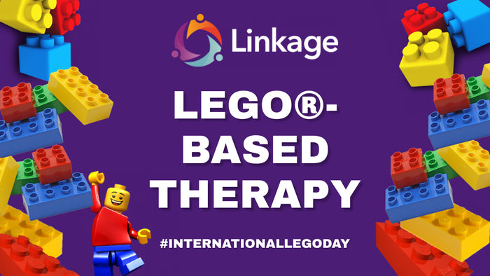 LEGO®-Based Therapy at Linkage