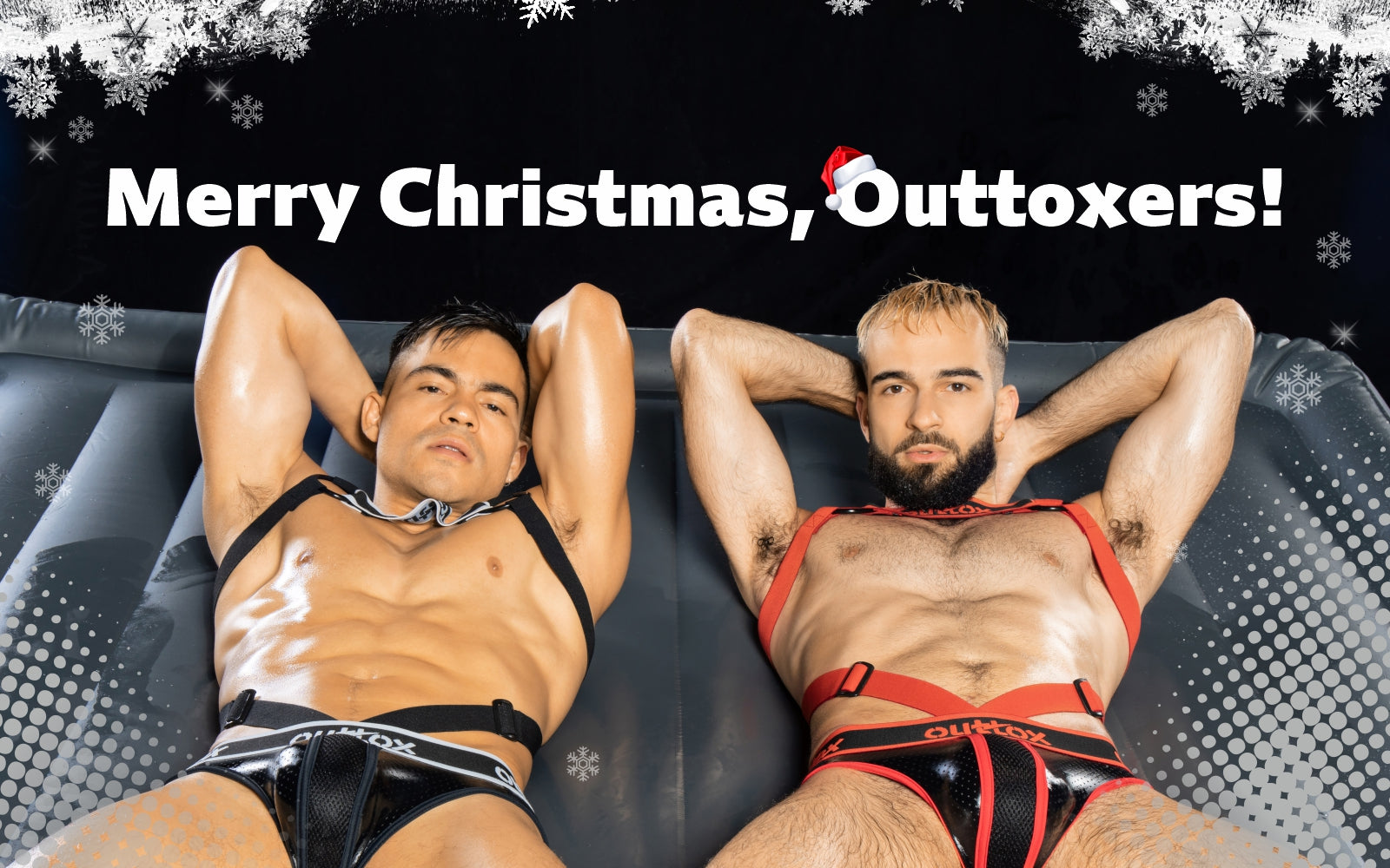 Merry Christmas, Outtoxers!