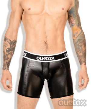 Open rear Cycling Shorts