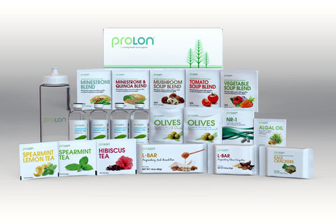 Prolon 5-Day Fasting Mimicking Diet