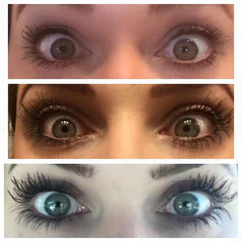 Beautiful Lashes PLUS!