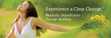 10-day Metabolic Detoxification