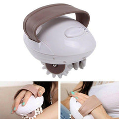 3D Electric Body Massage Roller The Fitness Trainer Store