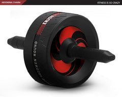AB Roller The Fitness Trainer Store