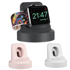 Apple Watch Charging Stand The Fitness Trainer Store
