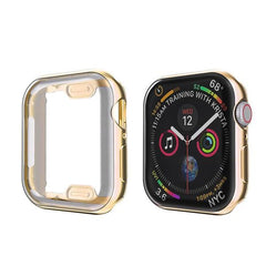 Apple Watch Screen Protector The Fitness Trainer Store Gold 40mm series 4 5