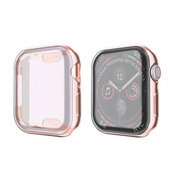 Apple Watch Screen Protector The Fitness Trainer Store Rose Gold 38mm series 3 2 1