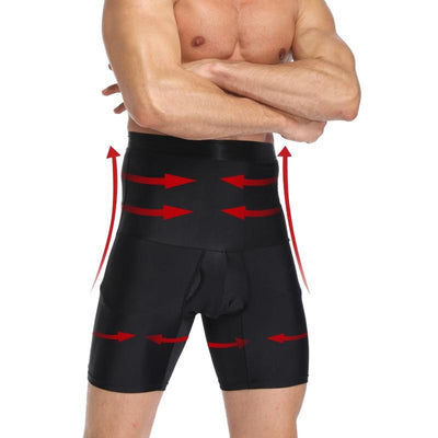 Compression Shorts The Fitness Trainer Store