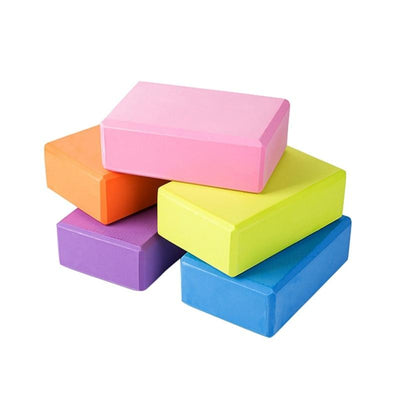 Foam Blocks The Fitness Trainer Store