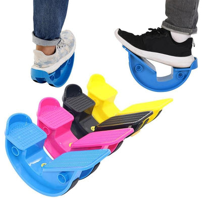 Foot Rocker Ankle Plantar The Fitness Trainer Store