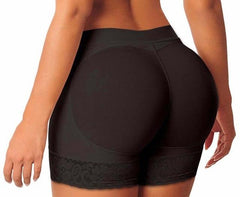 Lace Butt Lifter The Fitness Trainer Store Medium Waist XL