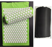 Massage Mat The Fitness Trainer Store Apple Green