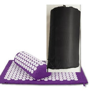 Massage Mat The Fitness Trainer Store Lavender