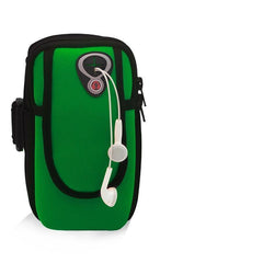 Multifunctional The Fitness Trainer Store Green