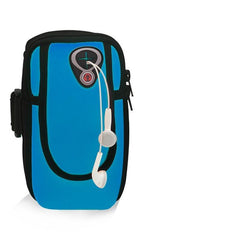 Multifunctional The Fitness Trainer Store Lake Blue