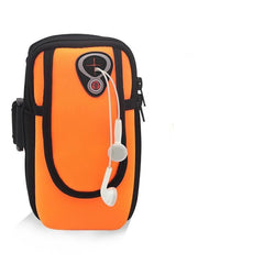Multifunctional The Fitness Trainer Store Orange