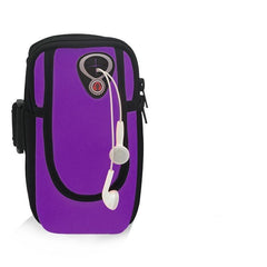 Multifunctional The Fitness Trainer Store Purple