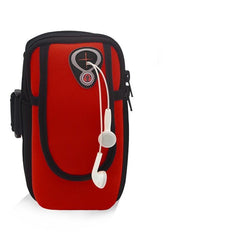 Multifunctional The Fitness Trainer Store Red