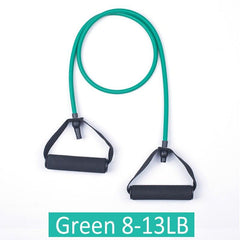 Pull Rope The Fitness Trainer Store Green