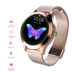 Smart Watch Women The Fitness Trainer Store