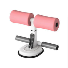 Suction Sit-up The Fitness Trainer Store Pink