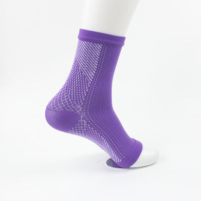 Yoga Ankle Socks The Fitness Trainer Store