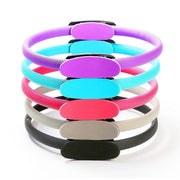 Yoga Circle Pilates Ring The Fitness Trainer Store
