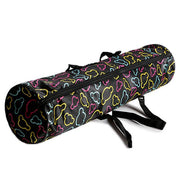 Yoga Mat Bag The Fitness Trainer Store Rainbow