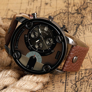 Onthelevel Men's Watch