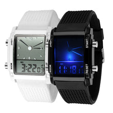 Load image into Gallery viewer, Modish Luxury Digital LED Unisex Sport Watch