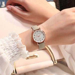 Ladies' Small Dial Wrist Watches