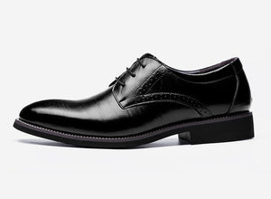 Men's Classic Genuine Leather Shoes