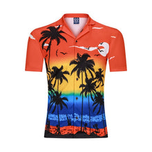 Load image into Gallery viewer, Men's Beach Casual Printed Shirts
