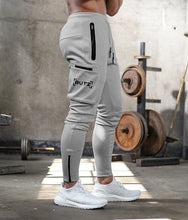 Load image into Gallery viewer, Men's Pocket Design Sweatpants